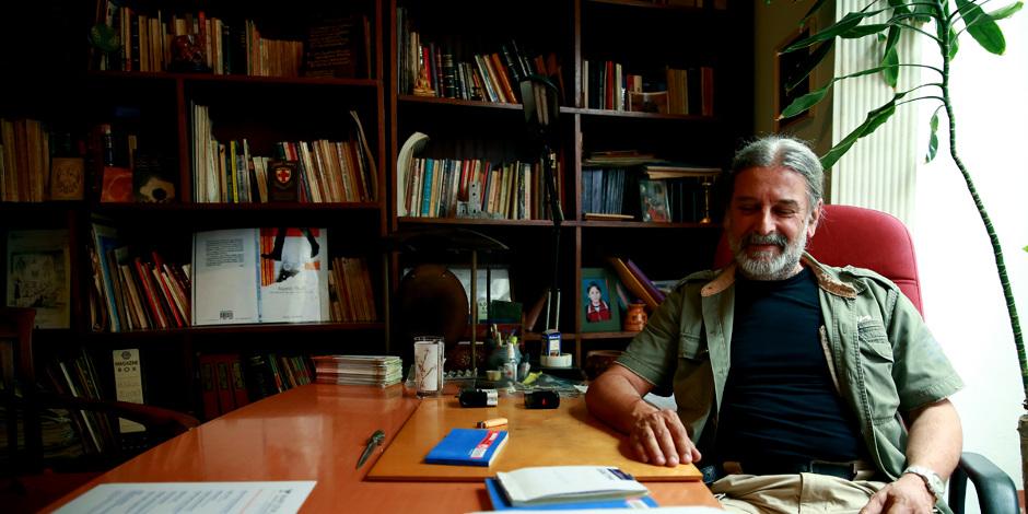 Dr Giorgis Economoupoulos